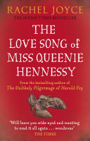 The Love Song of Miss Queenie Hennessy Book PDF