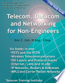 Telecom  Datacom and Networking for Non Engineers