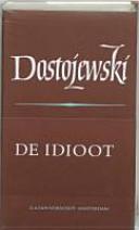Verzamelde werken / 6 de idioot / druk 1