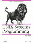 UNIX Systems Programming for SVR4