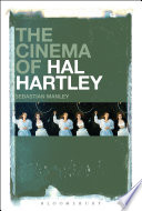 The Cinema of Hal Hartley