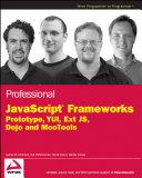 Professional JavaScript Frameworks