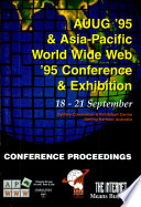 AUUG Conference Proceedings