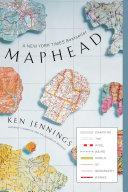 download ebook maphead pdf epub