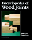 Encyclopedia of Wood Joints