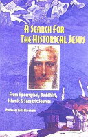 A Search For The Historical Jesus : ...