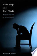 Black Dogs and Blue Words
