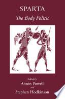 Sparta Book PDF