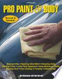 Pro Paint And Body
