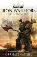 Iron Warriors  The Omnibus