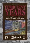 download ebook turbulent years pdf epub