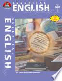 Essential English   Grade 1  eBook