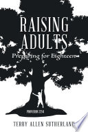Raising Adults