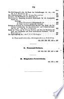 Zeitschrift des Deutschen Chirurgen-Vereins für Medicin, Chirurgie und Geburtshülfe
