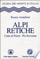 Guida Alpi Retiche