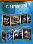 Movie Instrumental Solos for Strings: Level 2-3
