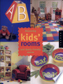 Decorating Kids' Rooms and Family Friendly Spaces