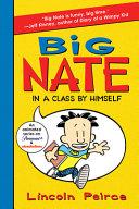 Big Nate  In a Class by Himself