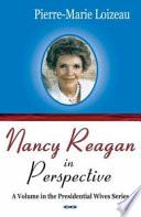 Nancy Reagan in Perspective