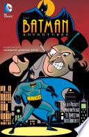 Batman Adventures Vol  1