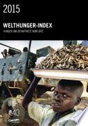 Welthunger-Index 2015