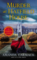 Murder At Hatfield House : musician in the employ of...