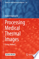 Processing Medical Thermal Images