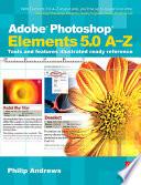 Adobe Photoshop Elements 5 0 A Z