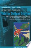 Told in gallant stories
