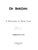 The Book-lover