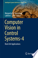 Computer Vision In Control Systems 4
