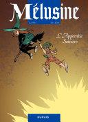 illustration Mélusine - Tome 15 - L'apprentie sorcière