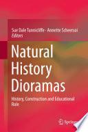 Natural History Dioramas Of Natural History Dioramas Their
