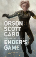 Ender's Game Card Classic And Worldwide Bestselling Novel Ender S