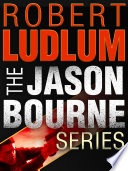 The Jason Bourne Series 3 Book Bundle