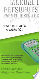 Manual de Presupuestos Para El Diseño Grafico