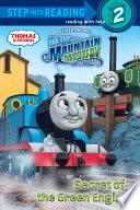 Secret of the Green Engine  Thomas   Friends