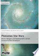 Ph  nomen Star Wars