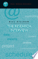 research-interview