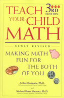 Teach Your Child Math