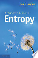 A Student s Guide to Entropy