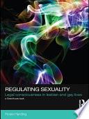 Regulating Sexuality