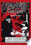 Grandville Mon Amour : violently escapes the guillotine's blade in...