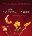 The Cocktail Chef