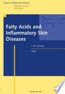 Fatty Acids And Inflammatory Skin Diseases