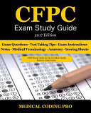 CFPC Exam Study Guide   2017 Edition