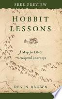 Free Hobbit Lessons Sampler   eBook  ePub