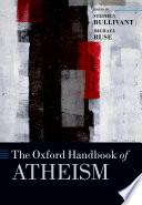 Ebook The Oxford Handbook of Atheism Epub Stephen Bullivant,Michael Ruse Apps Read Mobile