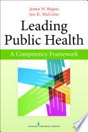 Leading Public Health