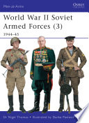 World War Ii Soviet Armed Forces 3